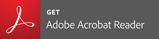 新しいウィンドウが開きます:Adobe社「Acrobat Reader」ダウンロード